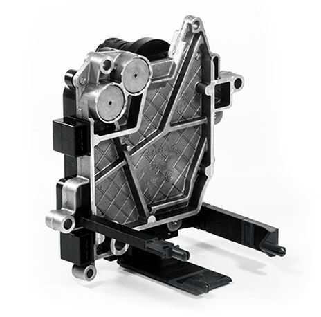 audi a4 a6 automatik getriebe multitronic steuerger t. Black Bedroom Furniture Sets. Home Design Ideas